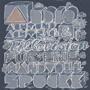 Audio88 & Tillevision - Für eine Handvoll Spucke