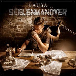 Bausa - Seelenmanöver EP