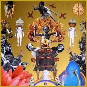 Coco Reynolds - Freigeist EP