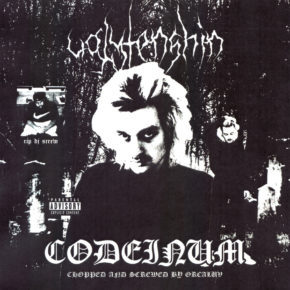 uglytenshin - codeinum [Chopped & Screwed]