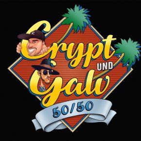 Crypt & Galv - 50/50