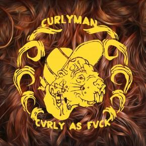 curlyman - cvrly as fvck EP