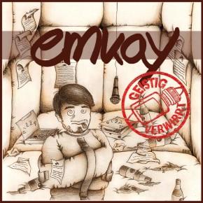 emkay - Geistig verwirrt