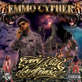 Emmo Cypher - Every Man For Himself