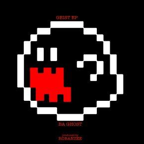 BA Ghost - Geist EP