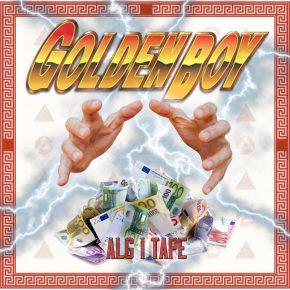 Goldenboy - ALG 1 Tape