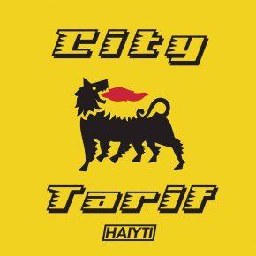 Haiyti aka Robbery - City Tarif