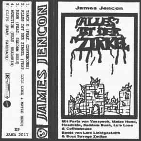 James Jencon - Alles ist der Zirkel
