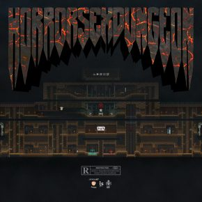 James Jencon - Horrorsexdungeon