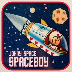 Johny Space - Spaceboy EP