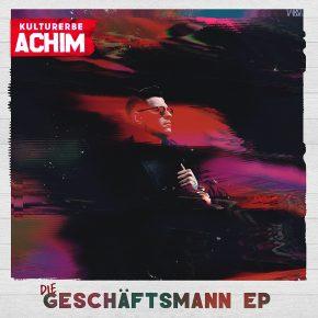 Kulturerbe Achim - Die Geschäftsmann EP