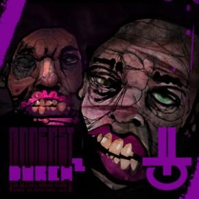 LLG - Durch 2 EP