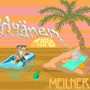 Meilner - Hyänen Tape