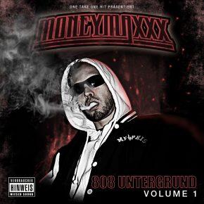 Moneymaxxx - 808 Untergrund Vol.1