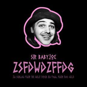 Sir Babyjoe - ZSFDWDZFFDG