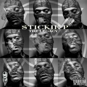 Stickie P ‎- The Legacy