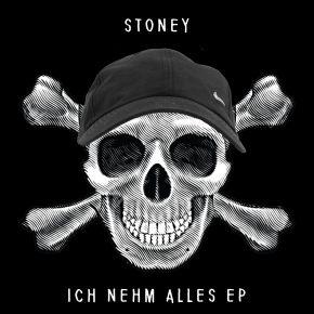 Stoney - Ich nehm alles EP