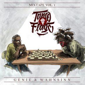 Tamo-Flage - Genie & Wahnsinn