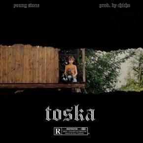 Young Stone - Toska EP